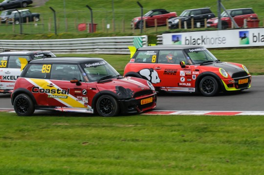 Brands Hatch Indy 2013