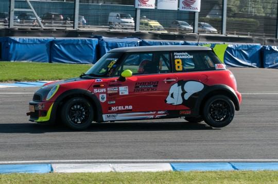 Donington Park GP 2013