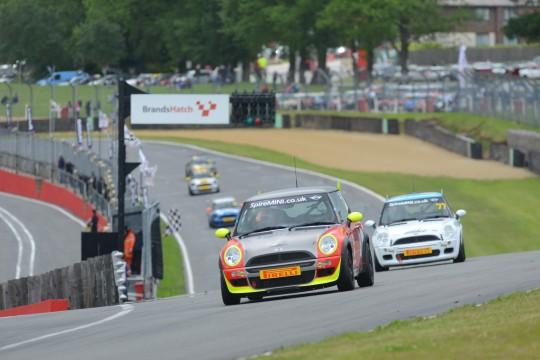 Brands Hatch Indy 2013