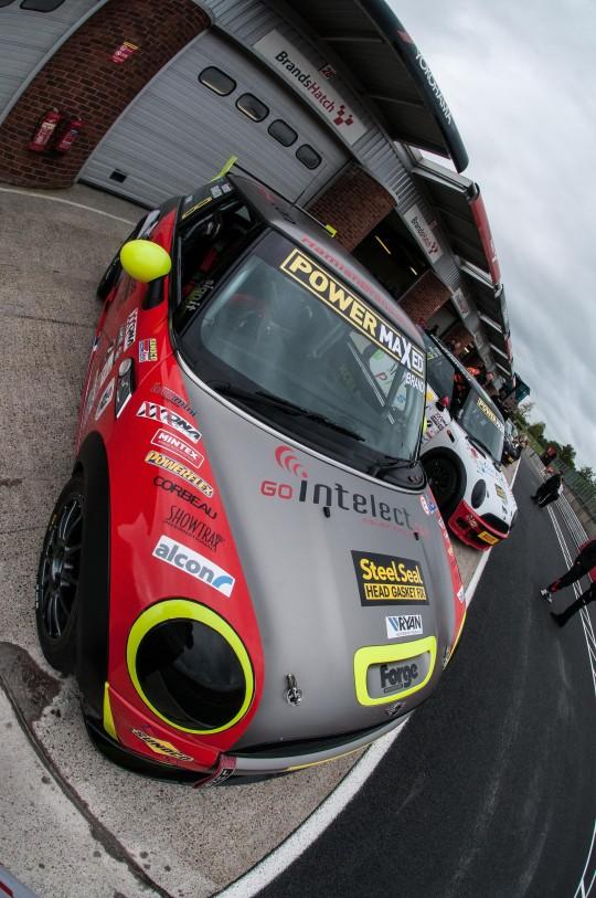 Brands Hatch Indy 2014