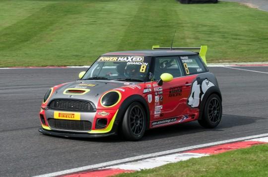 Brands Hatch GP 2014
