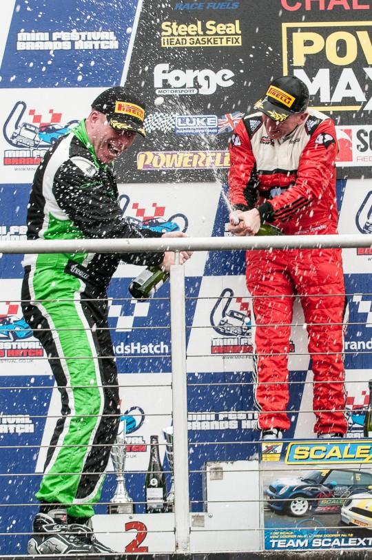Brands Hatch Indy 2015